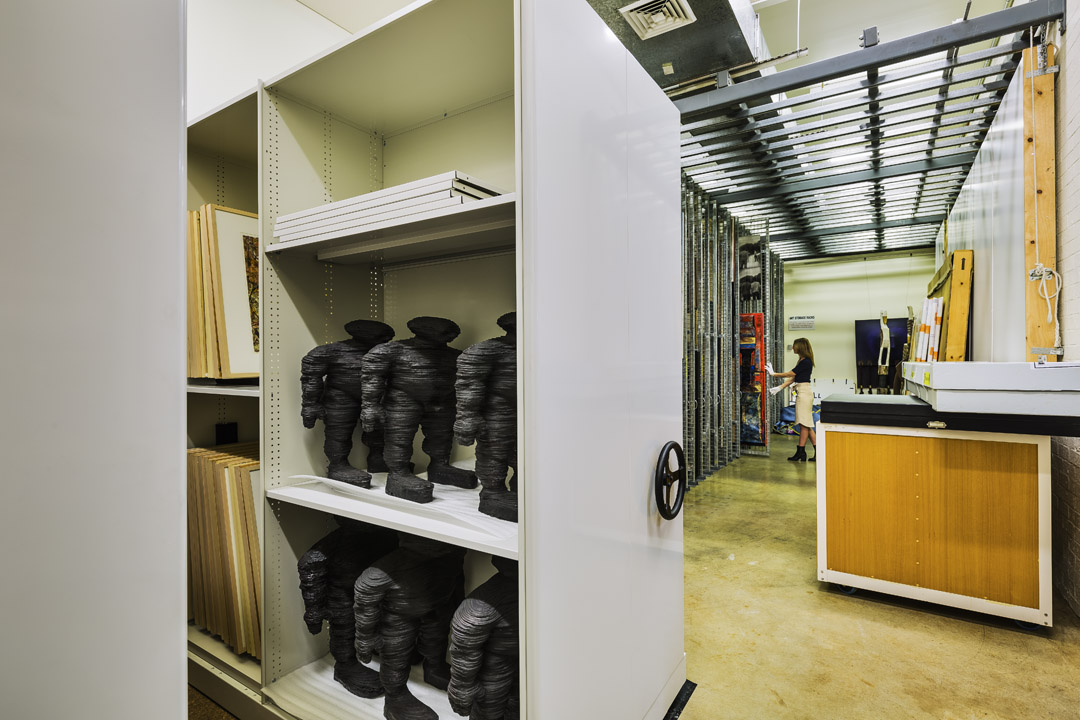 CSM Office Furniture Solutions - The Campbelltown Arts Centre [2]