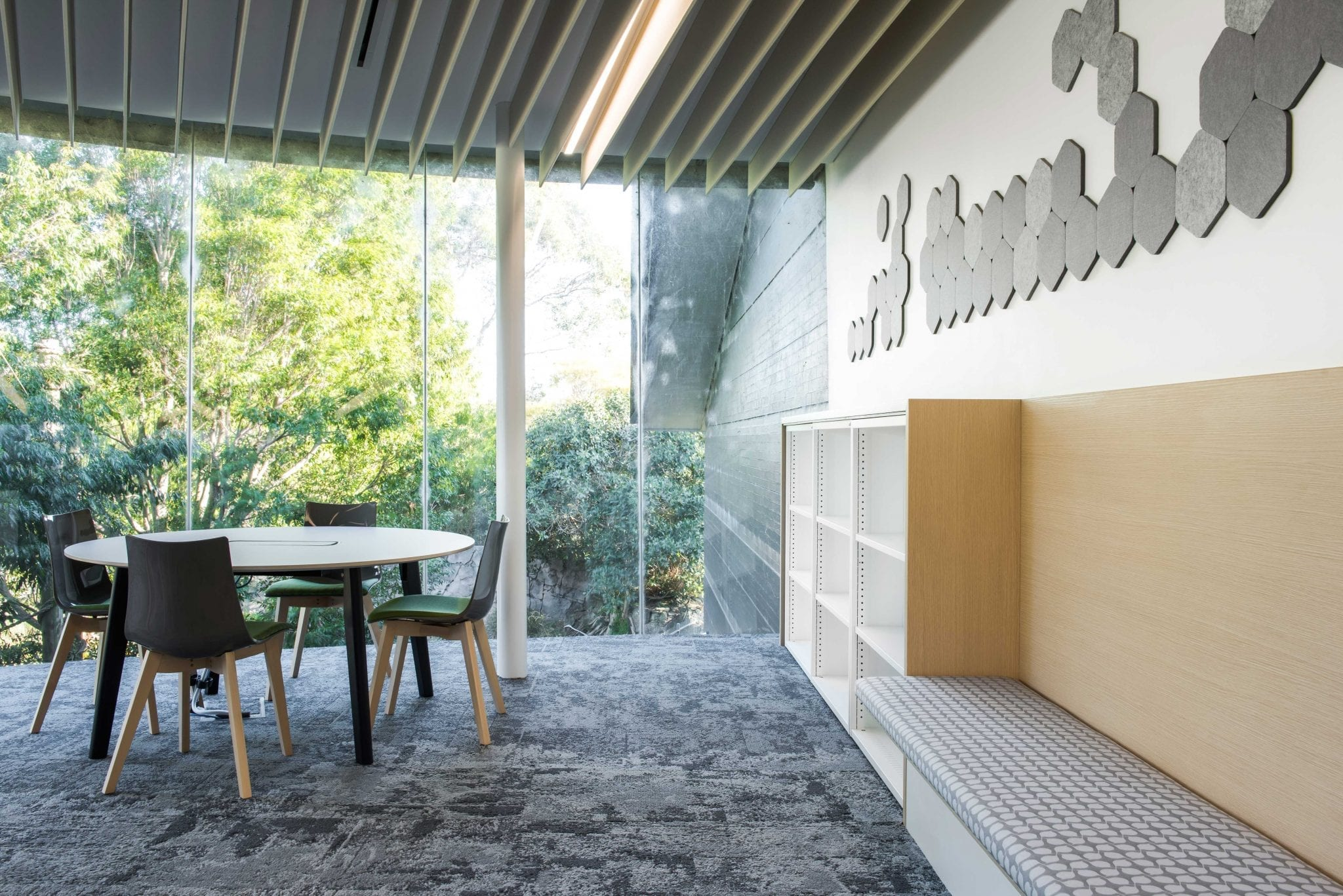 CSM Office Provides Storage Solutions for Taronga Zoo