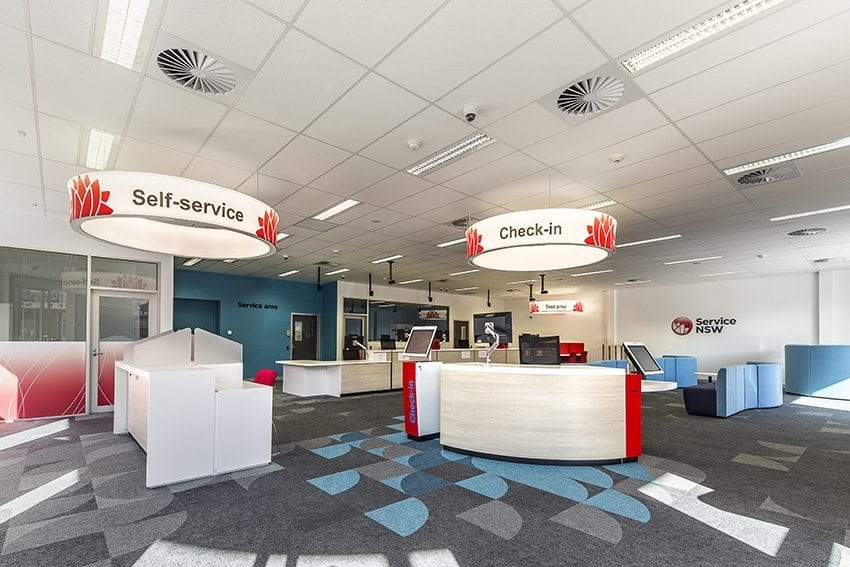 CSM Office Storage Solutions - Service Centres