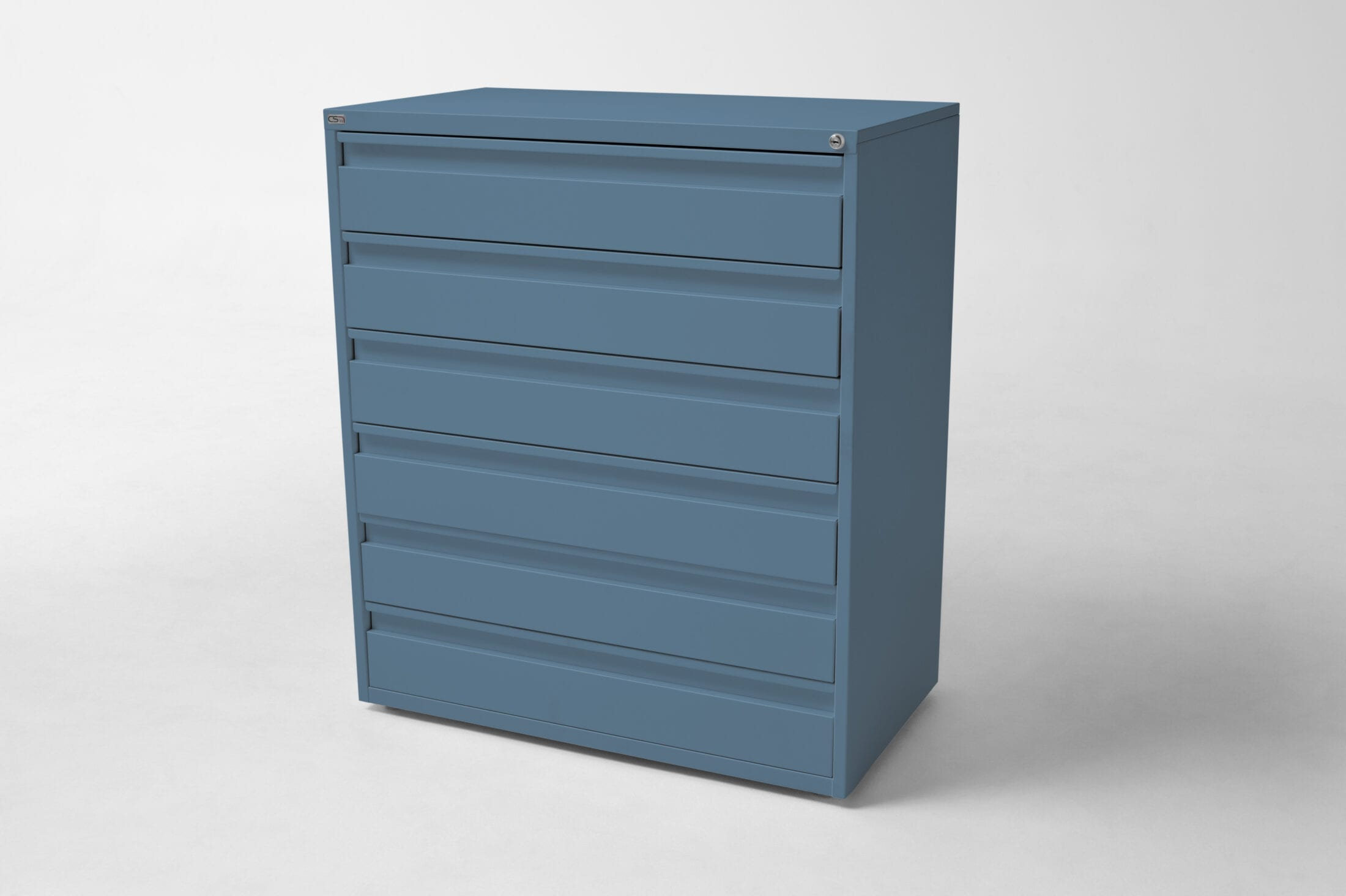 Office Cabinet with Drawers