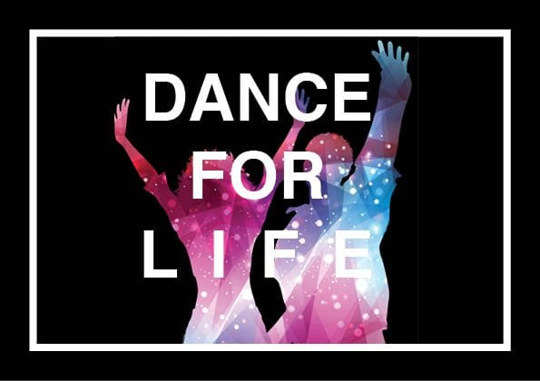 CSM DANCE FOR LIFE