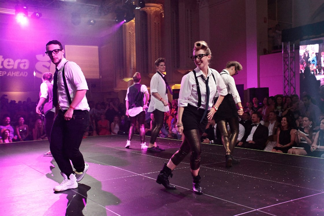 CSM Office - Sydney - Dance For Life Inspired Event [2]