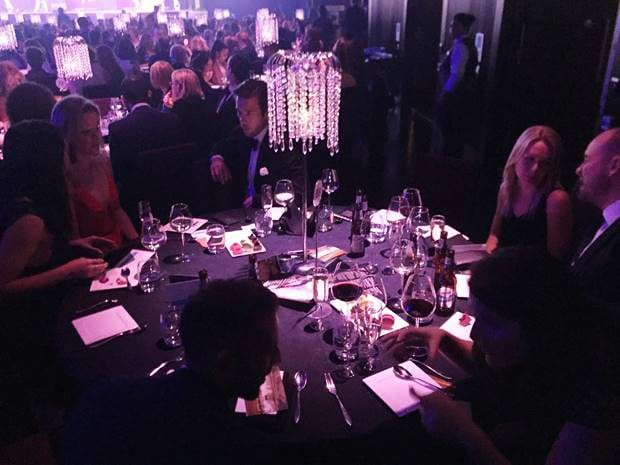 CSM Office Furniture Solutions - NAWIC Awards [2]